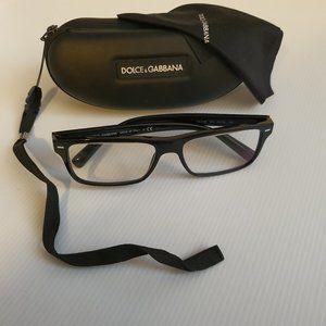 Dolce & Gabbana Eyeglasses / Spectacles (unisex)